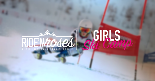 Girls Racing Ski Camps