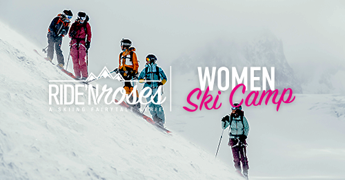 Women Freerando Ski Camps